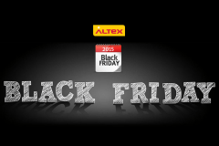 Altex promite Black Friday in fiecare anotimp