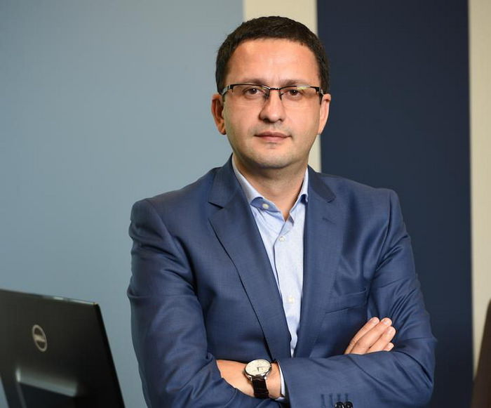 ceo flanco dragos sirbu