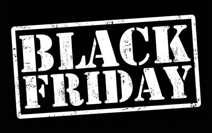 popularitatea black friday in romania