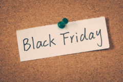 Cand e Black Friday la marile magazine din Romania