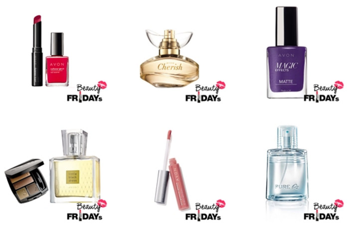 Black Friday 2015 Avon