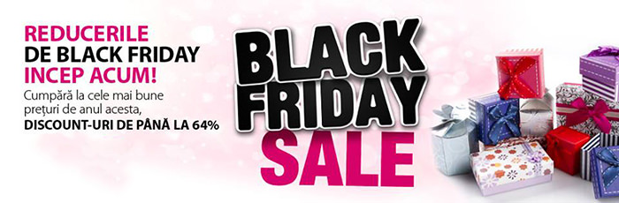 Aoro Black Friday 2015