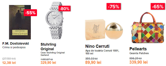 Oferte Black Friday 2015 Elefant