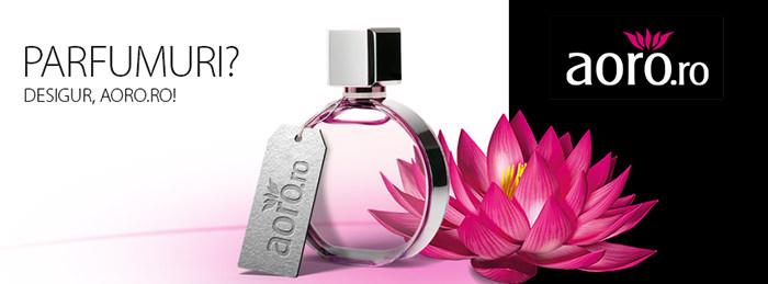 Parfumuri Aoro