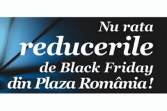 black friday 2016 in plaza romania