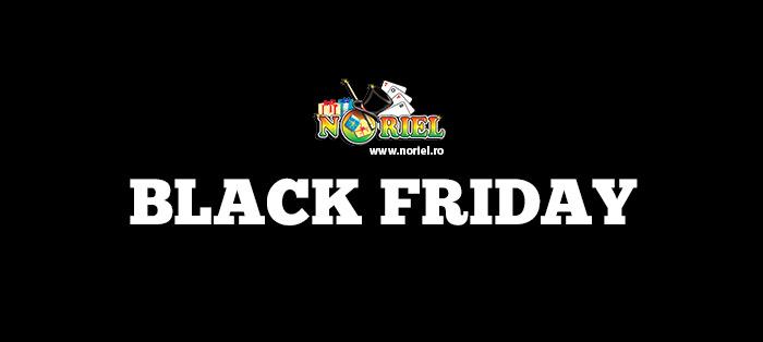 Black Friday Noriel