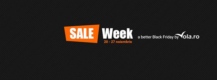 Sale Week Vola 2015