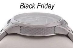 Ceasurile la reducere dau ora exacta de Black Friday 2016 la WatchShop