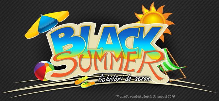 black summer 2016 la bestkids