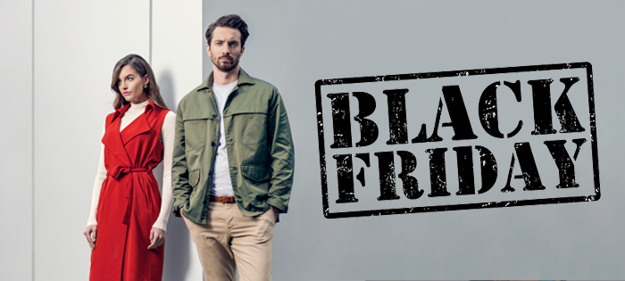 Black Friday 2016 haine