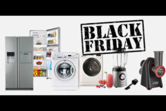 Campanie Black Friday 2016 electrocasnice