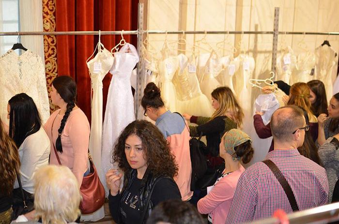 Oferte rochii mireasa Mariage Fest