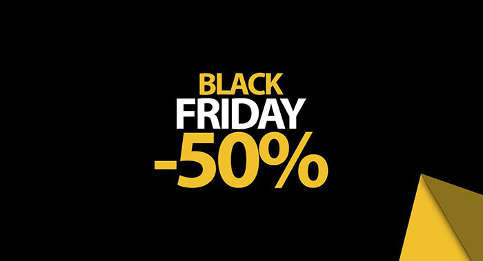 Black Friday 2015 Kurtmann