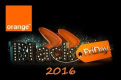 Black Friday 2016 la Orange