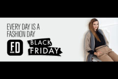 Fashion Days Black Friday din 2016 va aduce zile de reduceri senzationale