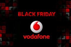 Black Friday 2016 la Vodafone