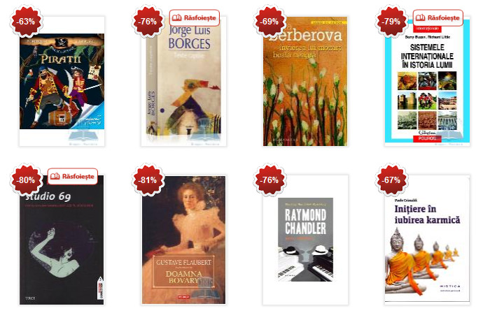Oferta Black Friday 2015 Libris