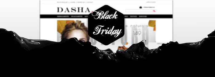 Dasha Black Friday