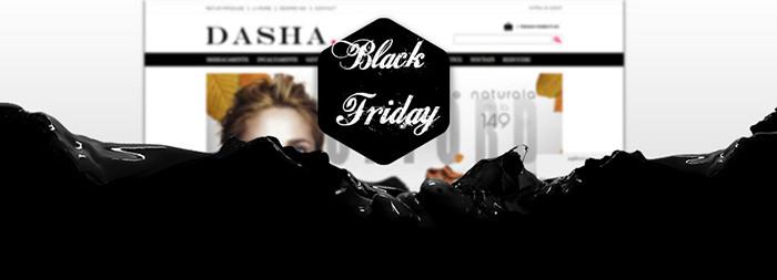 Dasha Black Friday
