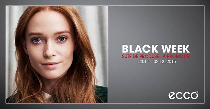 Ecco Black Friday 2015