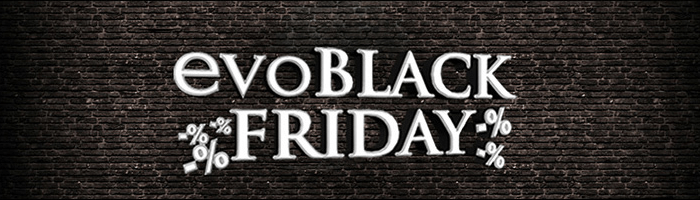 evomag data black friday 2016