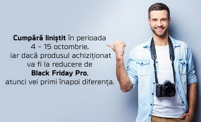f64 black friday pro 2016