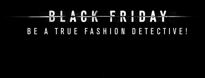 Fashion Days Black Friday 2015