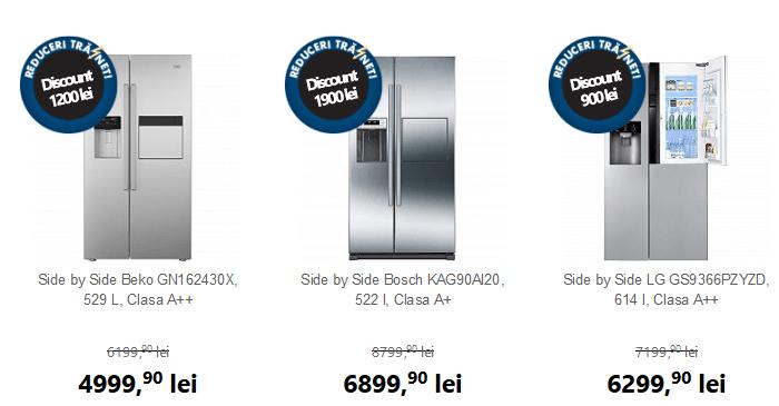 flanco black friday 2015 aparate frigorifice