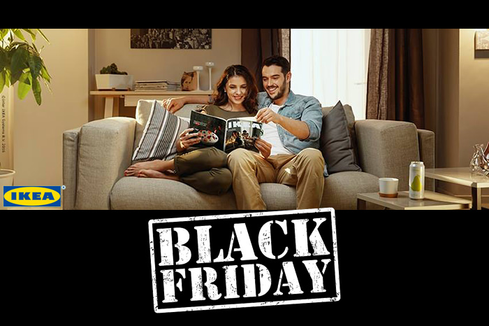 ikea black friday mobila moderna pentru toata casa la pret mai mic. Black Bedroom Furniture Sets. Home Design Ideas