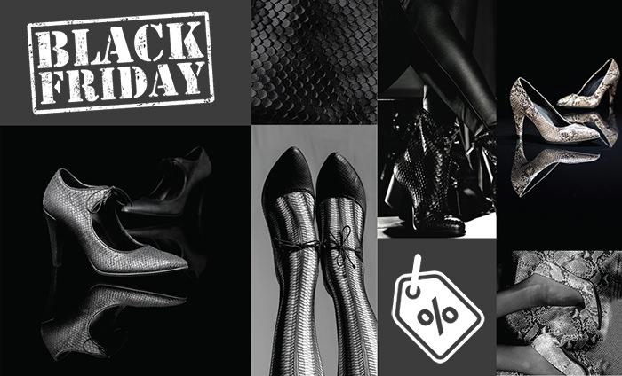 Incaltaminte Black Friday 2016
