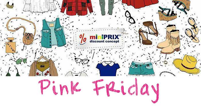 Miniprix Black Friday 2016