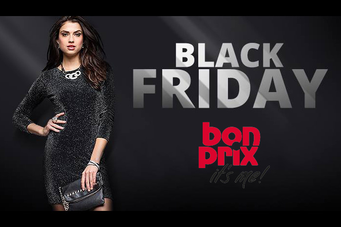 Black Friday Bonprix