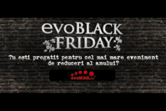 Oferte evoMAG Black Friday 2016