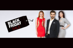 FashionUP Black Friday 2016