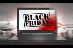 Oferte laptop Black Friday 2016