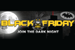 Reduceri pentru pasionatii de gaming de Black Friday 2016 la PC Garage