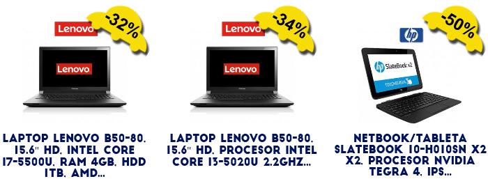 Laptopuri Black Friday 2015 Badabum
