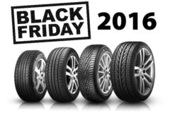 Echipeaza-ti masina cu anvelope de Black Friday 2016