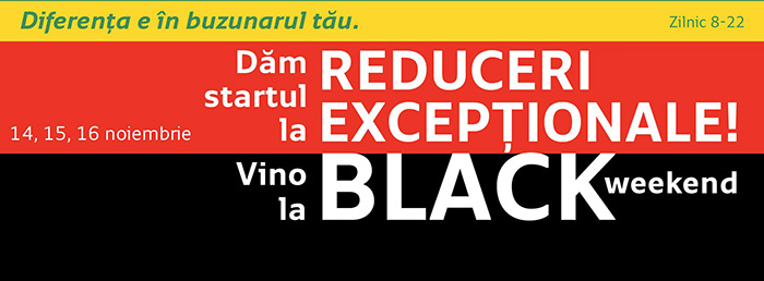 Auchan Black Friday 2014