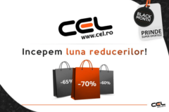 black friday 2016 la cel.ro