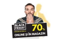 Black Friday la Metro