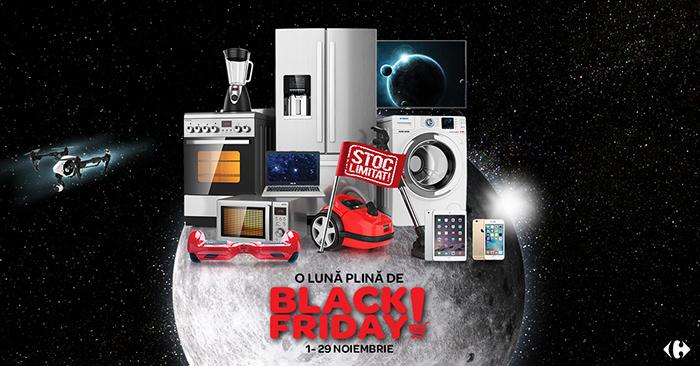 Carrefour Black Friday 2016