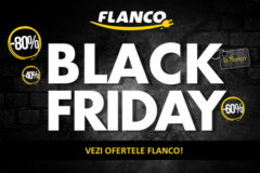 Catalogul Flanco Black Friday 2016 a aparut!