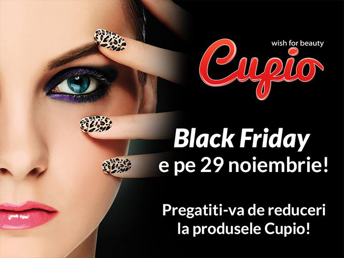 Cupio Black Friday 2013