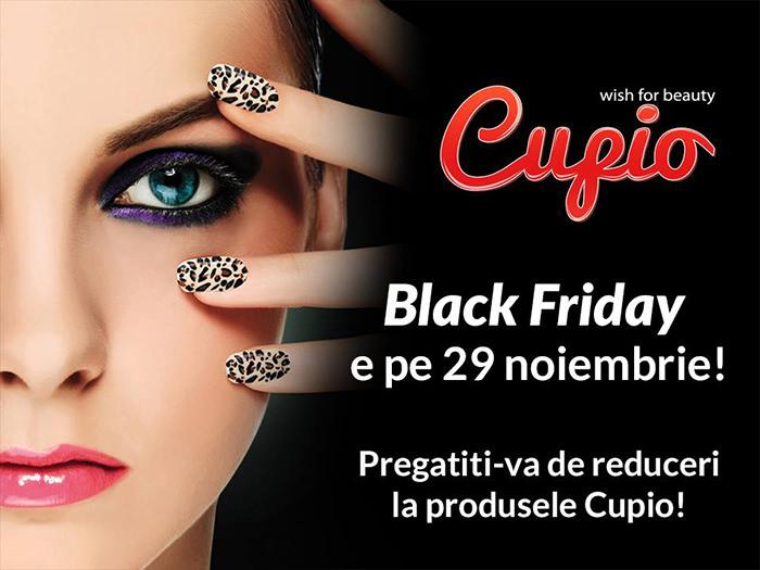 Cupio Black Friday 2013