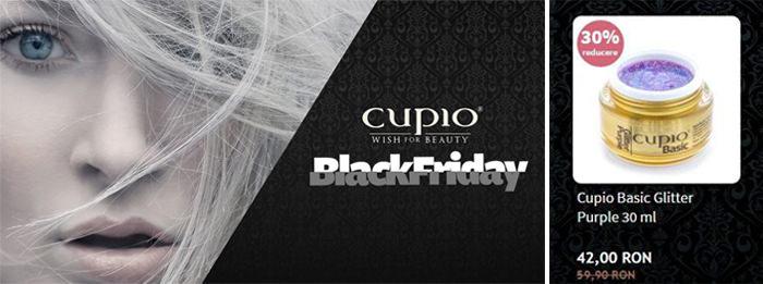 Cupio Black Friday 2014
