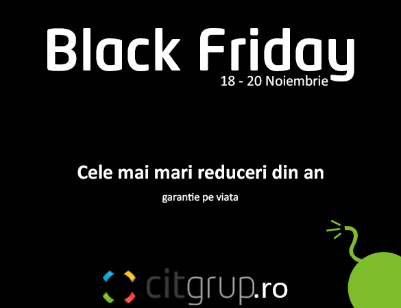 data black friday 2016 cit grup