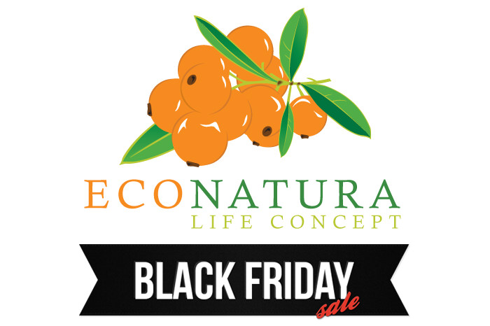 Eco-Natura Black Friday 2016