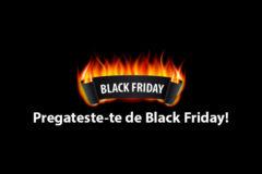 Reduceri de pana la 80% de Black Friday 2016 la EuroGsm