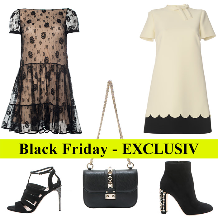 Exclusiv FashionDays Black Friday 2016